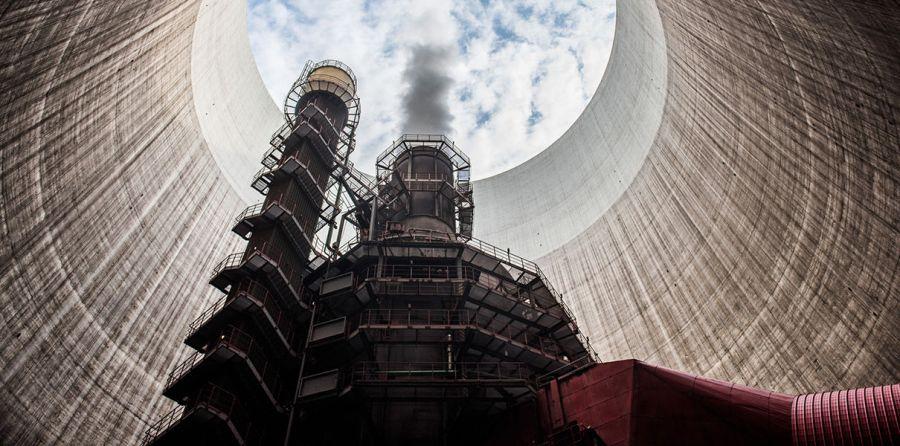 В Европе 54% угольных электростанций убыточны