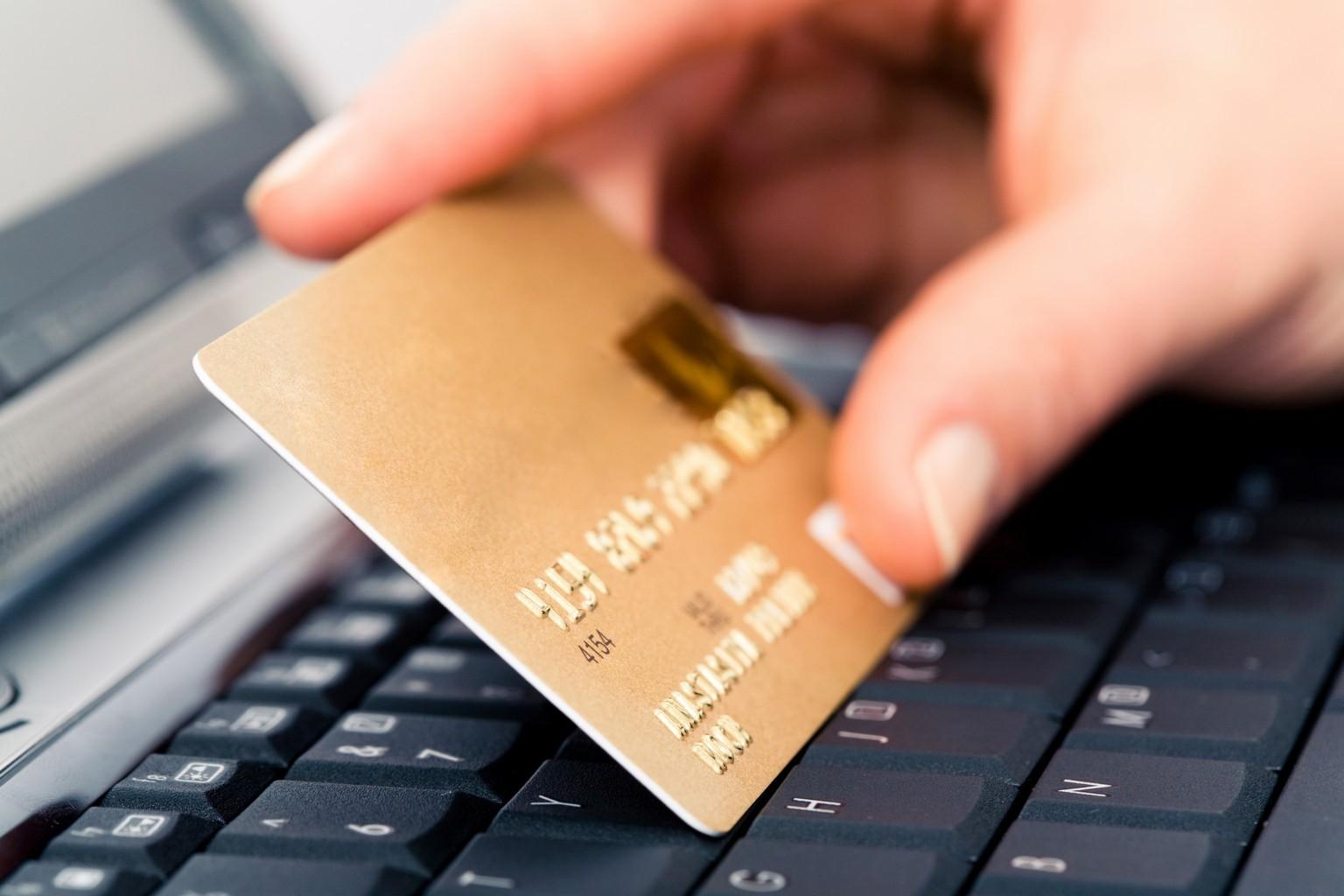 Нацбанк: Доля мошеннических операций с картами уменьшается