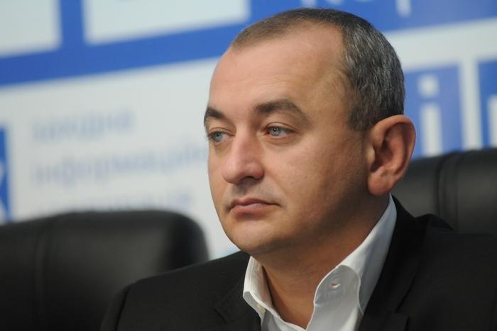 Матиос уверяет в профессионализме прокуроров и судей в деле Януковича