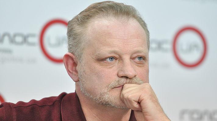 В Украине вместо плана Маршалла реализуется план Моргентау, — Андрей Золотарев