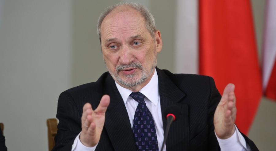 Мацеревич: Приоритет Польши — восстановление территориальной целостности Украины
