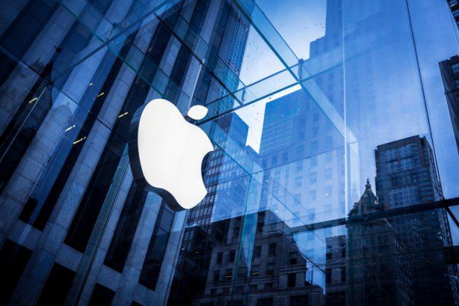 Apple увеличила свой парк беспилотных автомобилей в 9 раз