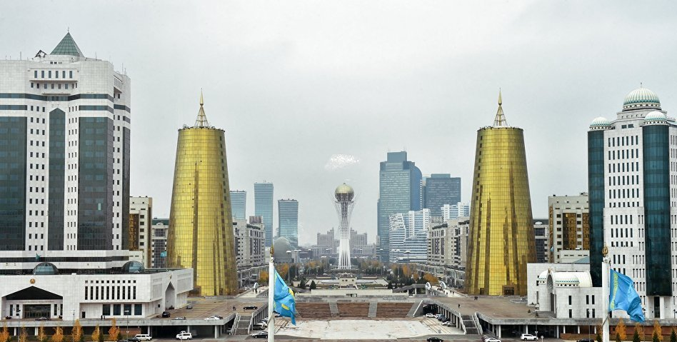 В МИД Казахстана назвали условия проведения встреч по Донбассу в Астане