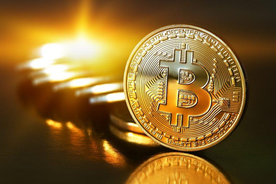 Курс Bitcoin снова растет после рекордного падения