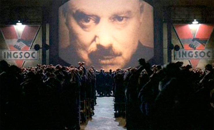 Система тотальной слежки с помощью искусственного интеллекта становится нормой