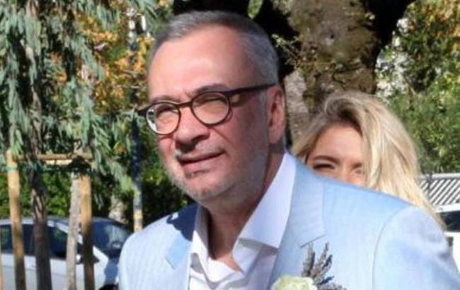 В сети обсуждают фото Веры Брежневой с Константином Меладзе