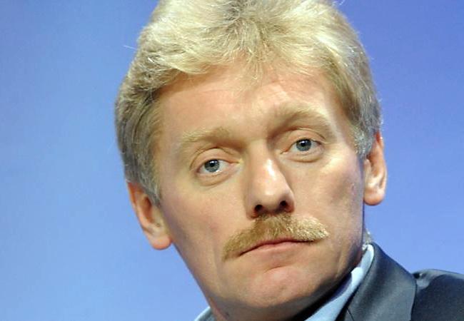 Песков опровергнул свое заявление о тайных встречах Порошенко и Путина