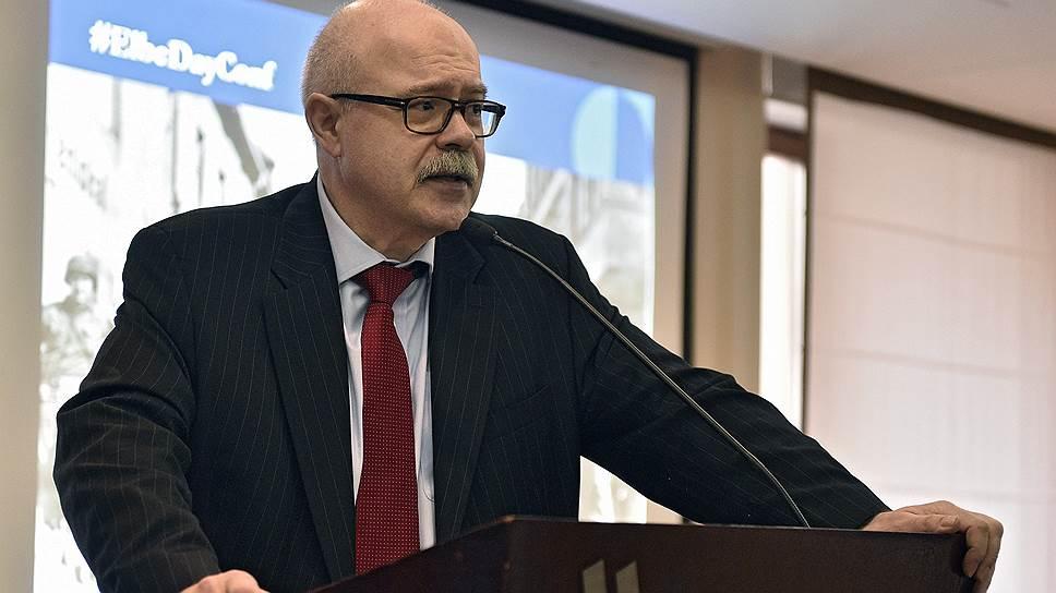 В России поняли, что переориентация Украины на Запад — свершившийся факт, — российский политолог