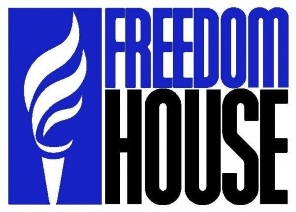 """В Freedom House снова признали Украину """"частично свободной"""""""
