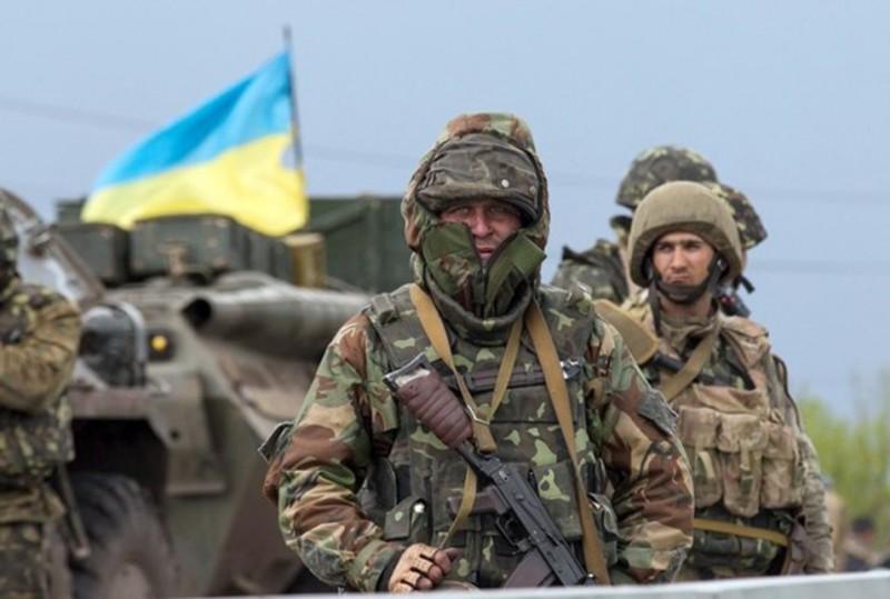 Саперы из Великобритании будут тренировать более 30 украинских военных