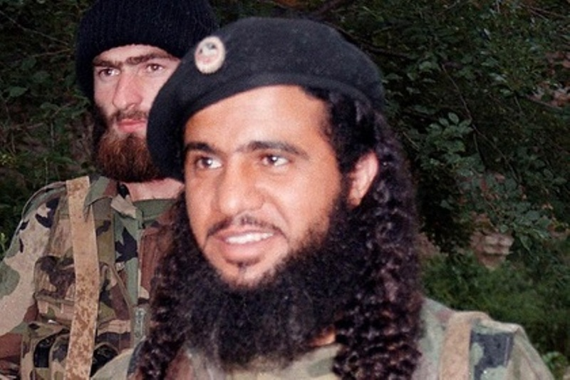 Террорист Хаттаб отравился письмом