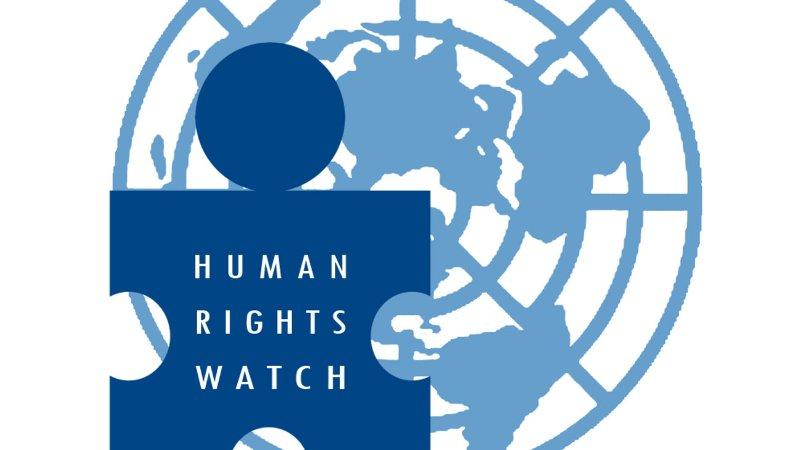 Украина не справляется с соблюдением прав человека, — Human Rights Watch