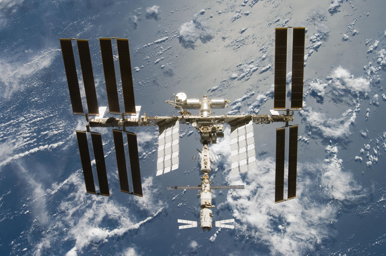 Ученые впервые прочитали последовательности ДНК на борту МКС