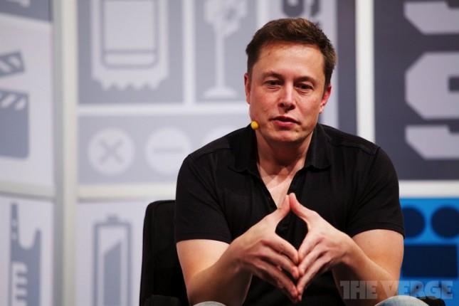 В Tesla лишили Илона Маска зарплаты