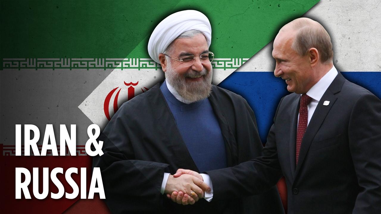 Протесты в Иране и интересы России