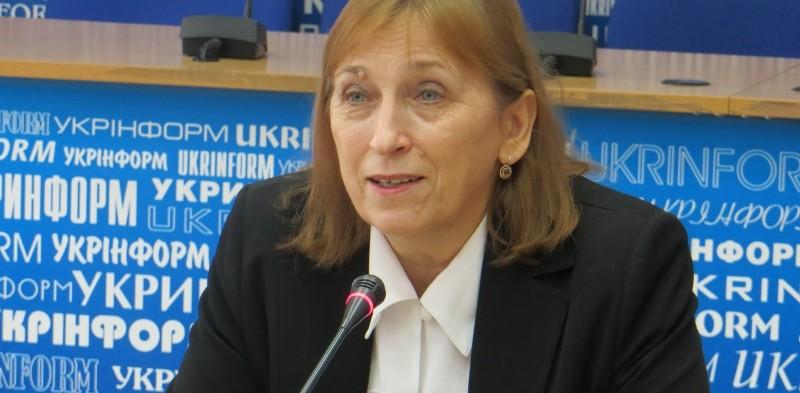 37% украинцев допускают проведение амнистии для части боевиков, — Бекешкина