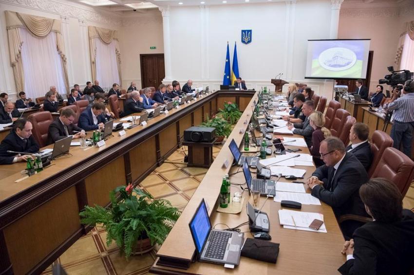 Украина исключила Эстонию, Латвию и Венгрию из списка оффшоров