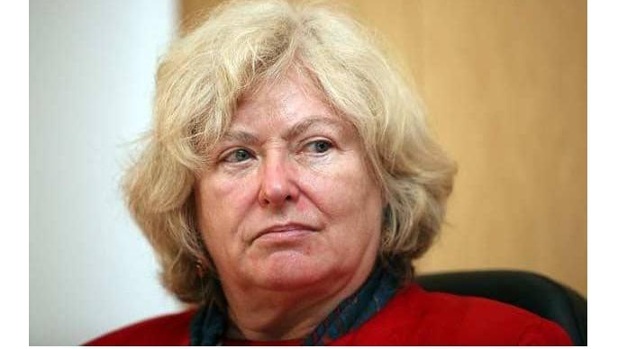 Набсовет «Нафтогаза» возглавила британка Клэр Споттисвуд