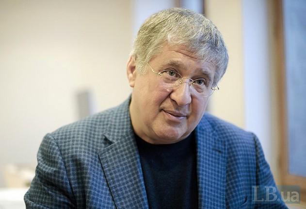 Коломойскому и Боголюбову запретили удалять переписку в WhatsApp, — Лещенко