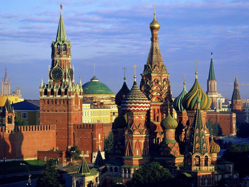 Участник АТО схвачен в российской столице, Киев требует объяснений