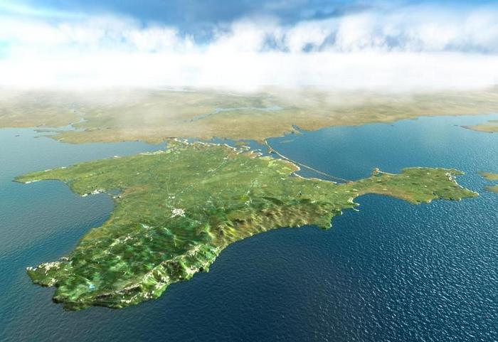 Юрий Романенко: Зачем Путин предлагает Украине забрать военную технику из Крыма