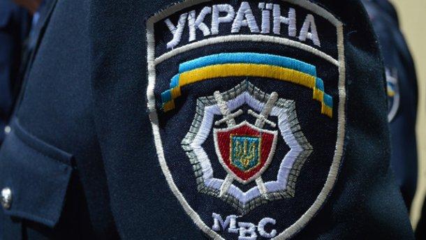 Полиция задержала подозреваемых в убийстве мужчины в Киеве