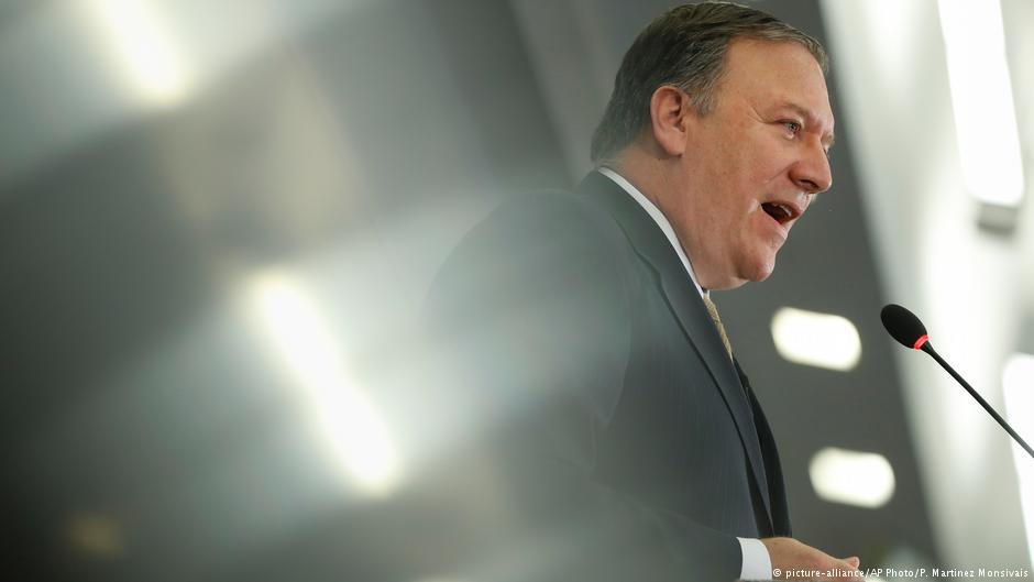 Глава ЦРУ: Россия на протяжении десятилетий пытается вмешиваться в выборы в США