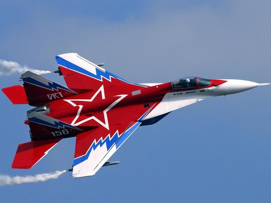 Армия РФ в 2017 году получила больше 40 боевых самолетов