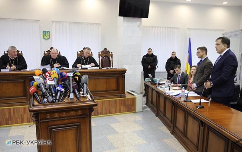 Украинские власти предлагают Дангадзе на обмен боевикам — Саакашвили