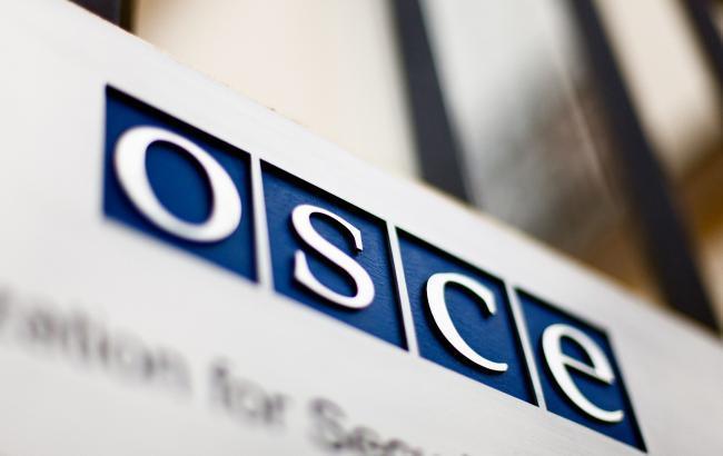 Наблюдатели ОБСЕ за сутки зафиксировали на Донбассе 40 взрывов