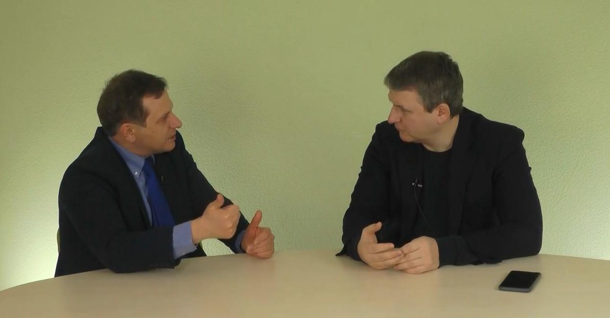 Олег Устенко: Украине в 2018 году угрожает несколько «черных лебедей» в экономике