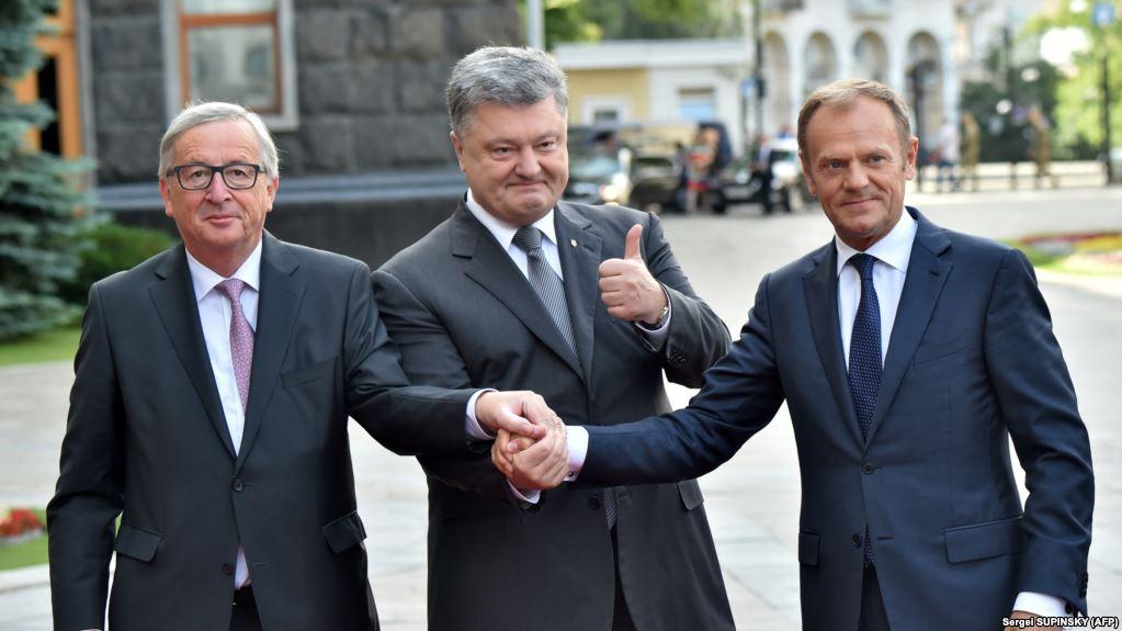 Європейський союз-2018: ризики, можливості та сценарії