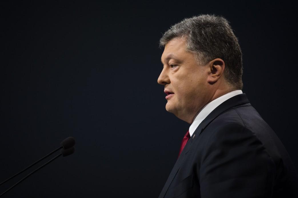 Юрий Романенко: Главные политические победы и поражения Порошенко в 2017 году
