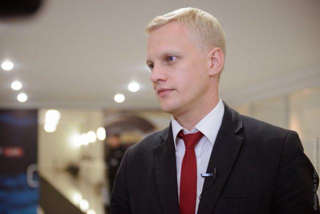 Прокуратура передала в суд дело против Шабунина