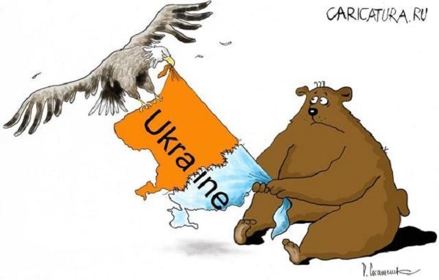 Если Волкер с Сурковым не договорятся, США усилят давление на Россию – WSJ