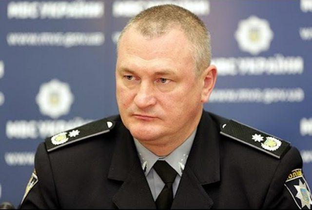 В Харькове грабители ранили полицейского, преступников поймали