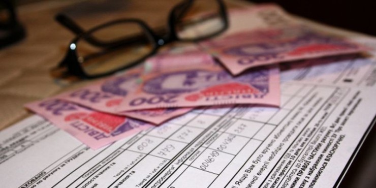 Сэкономленные субсидии украинцев будут зачислены в счет будущих платежей