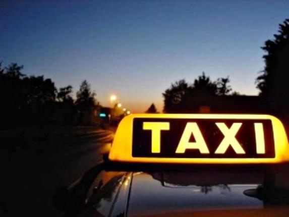 Во сколько обойдется такси в Киеве в новогоднюю ночь
