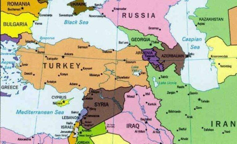 Сирийские курды поймали и допросили российского боевика ИГИЛ
