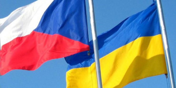 МИД: Чехия безоговорочно поддерживает целостность Украины