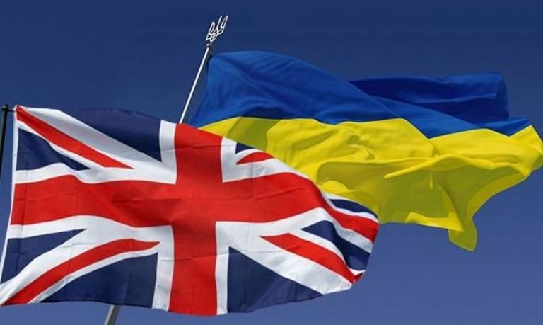 Украина не получит упрощенный визовый режим с Британией
