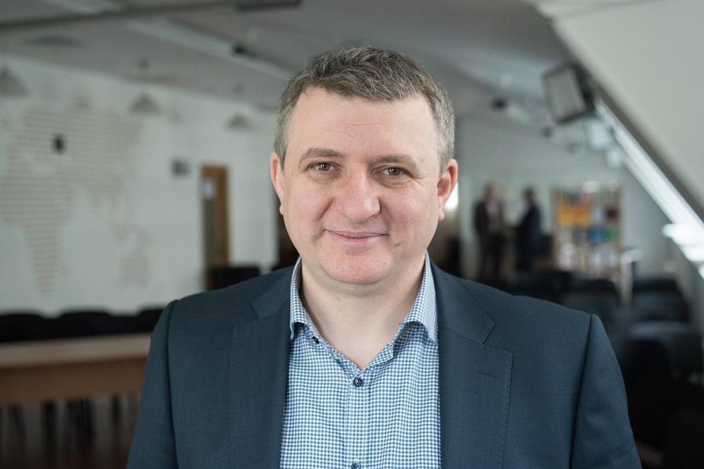 Юрий Романенко:  Нам пора перестать обольщаться. Украина — не центр Вселенной