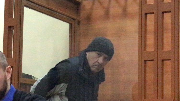 Стали известны детали показаний Россошанского об убийстве Ноздровской
