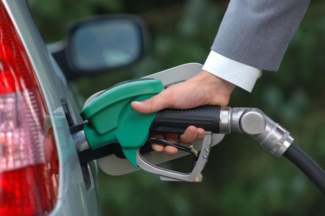 В Украине вновь растут цены на топливо