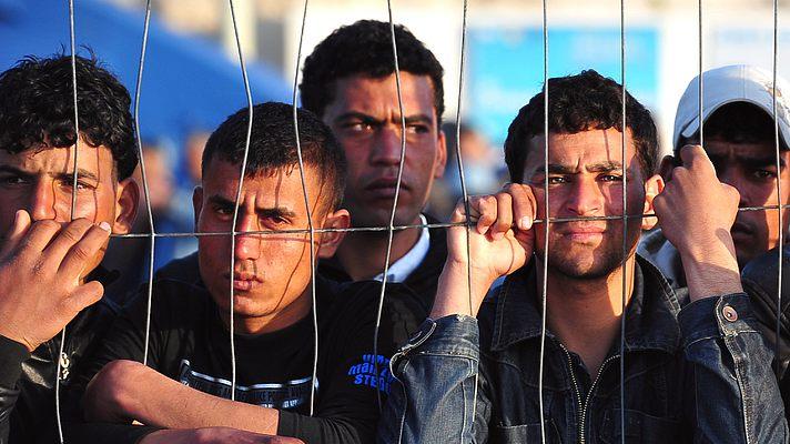Страны ЕС игнорируют свои обязательства по приему мигрантов, — ООН