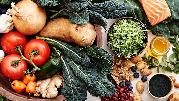 В США определили самую эффективную диету