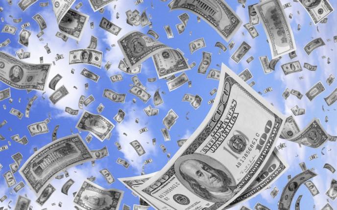 США в 2017 году стали лидером по объему денежных переводов в Украину, — Нацбанк