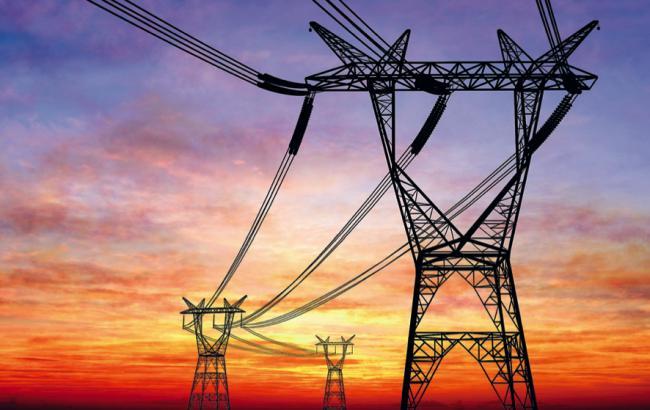 Украина собирается увеличить экспорт электроэнергии в 2018 году на 18%