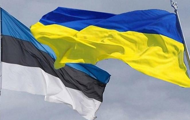 Украина тайно добавила Эстонию в список сомнительных стран, — СМИ