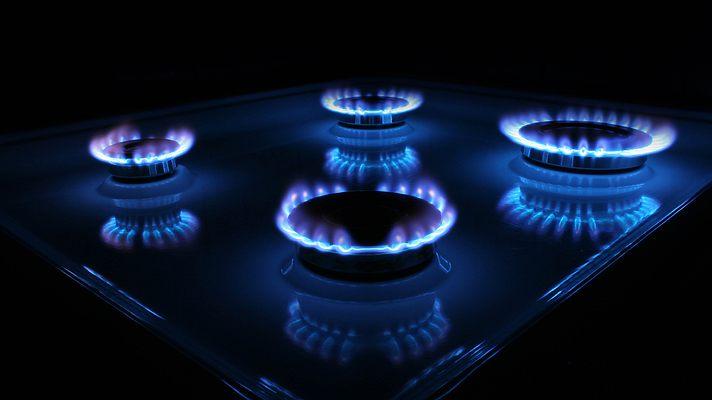Целый украинский город отключили от газа из-за долгов